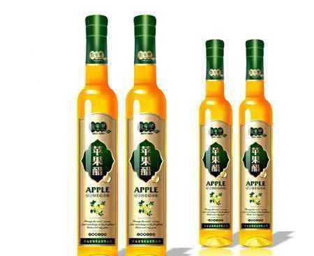 苹果醋的功效与作用 苹果醋能治疗多种病状