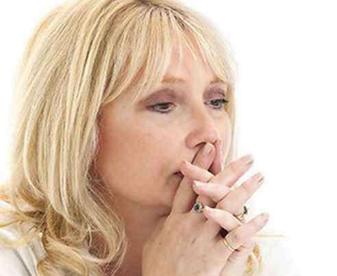 女性更年期时间  内分泌代谢变化