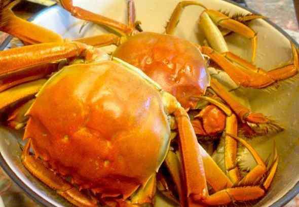 河蟹怎么做 鲜嫩肥美又好吃