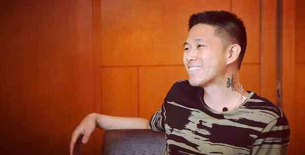 嘻哈侠是谁 嘻哈侠欧阳靖是谁 扒一扒其个人资料简介