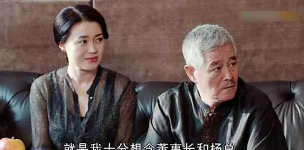 乡村爱情 杨总 乡村爱情9杨晓燕生了吗 王大拿和杨晓燕的孩子令观众期待