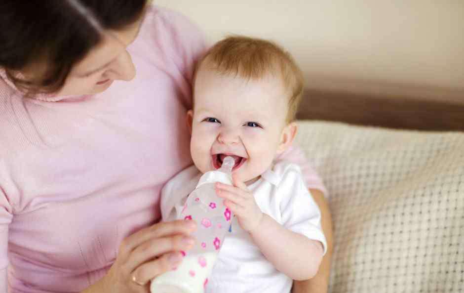 宝宝什么时候断奶最合适?