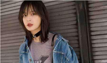 圆脸适合的短发图片 女生短发2020最新款图片,帅气温柔短发适合圆脸的发型