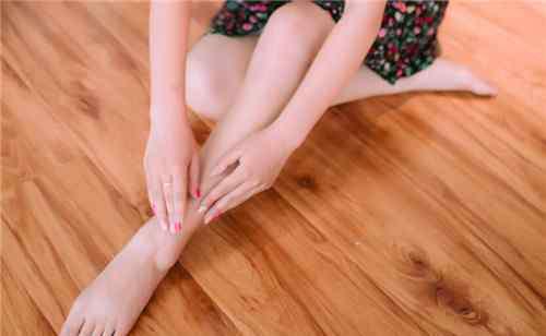 瘦腿秘籍 不同腿型瘦腿秘籍拿在手 今年维密大秀靠你走