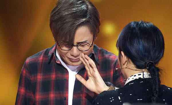 刘维 范晓萱 刘维一首歌唱哭范晓萱 刘维和范晓萱什么关系
