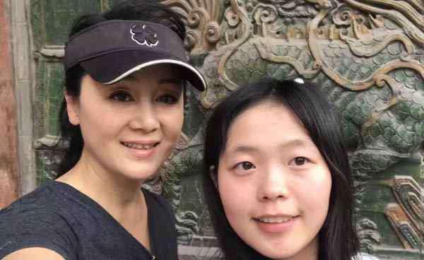 王姬的老公 王姬现任丈夫是谁介绍 竟是原中国足球队运动员