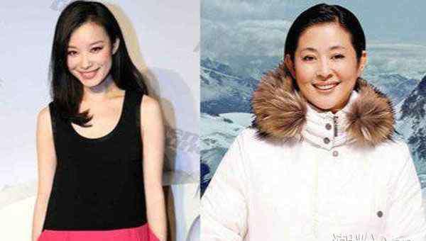 倪妮是倪萍的侄女吗 倪妮和倪萍什么关系 亲口回应是其亲侄女传闻