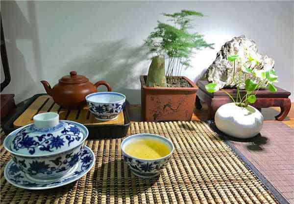 喝什么茶能减肥 胖子喝什么茶减肥最好 肥胖人士不得不喝这几款茶