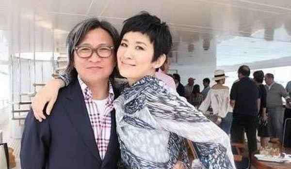 陈可辛吴君如 陈可辛有几任老婆 他只愿与吴君如共度一生