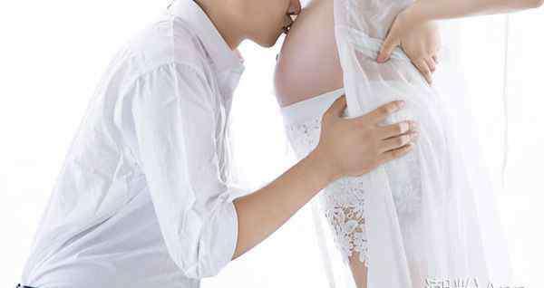 怀孕生男孩的症状 怀孕生男孩的18个症状 只需要看孕妇这几处