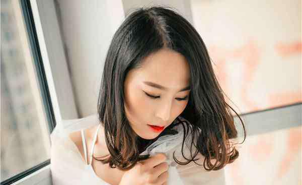 短发新娘发型 短发新娘发型 没有黑长直一样可以穿嫁衣