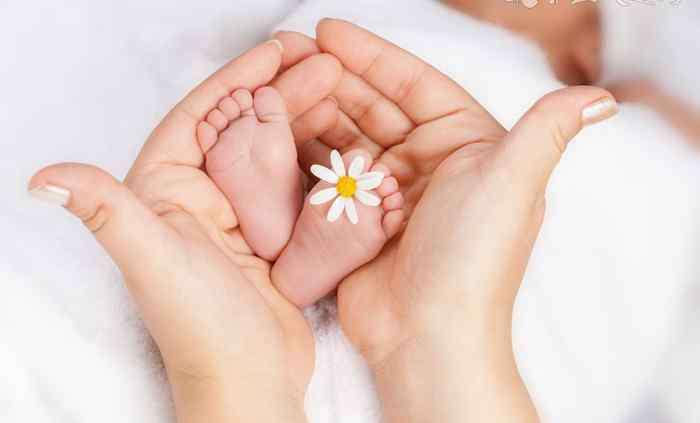 女婴护理的方法