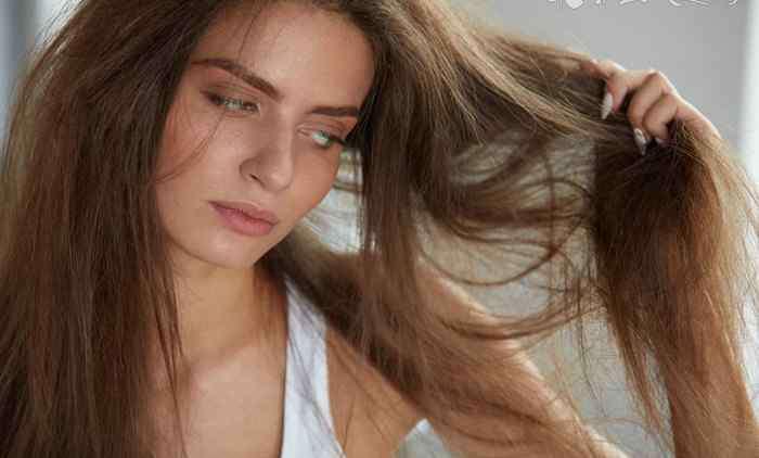 头发护理有用吗