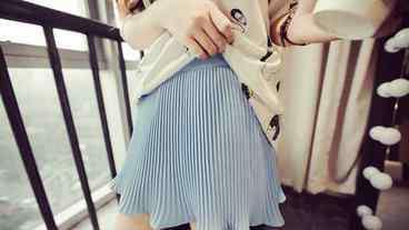 春季短裙搭配的技巧有哪些    怎么搭配才好看·