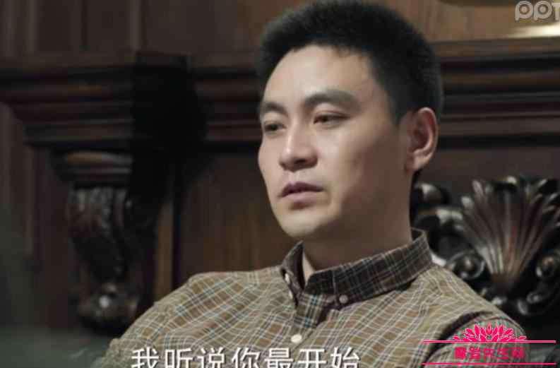 人民的名义刘生 人民的名义刘生是什么人?刘生的扮演者不是香港人是江苏人李飞