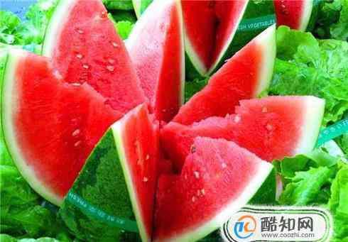 催熟剂 教你如何辨别注有催红剂、催熟剂、膨大剂的西瓜