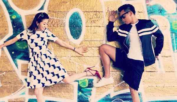 郑恺的女朋友是谁 郑恺的女朋友是谁 他们两个之间是怎么认识的
