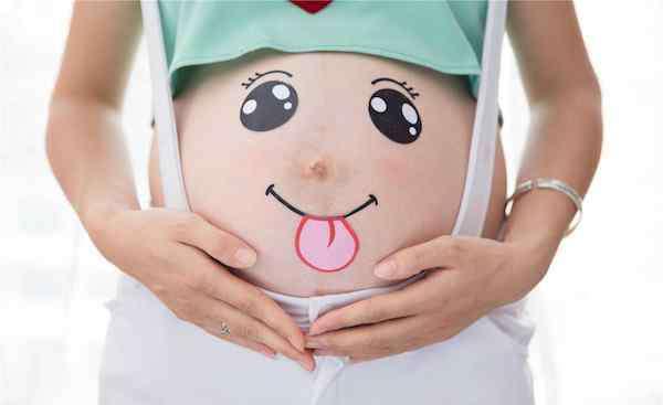 孕妇吃什么对胎儿皮肤好 怀孕吃什么对宝宝皮肤好 9种食物生出漂亮娃娃