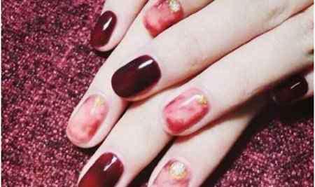 美丽指甲 2019美甲十个流行颜色,女生不能错过的美丽指甲
