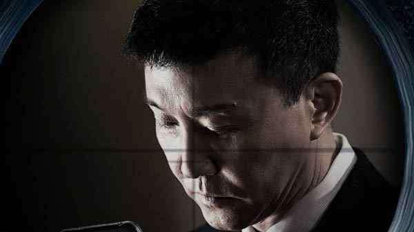 人民的名义人物介绍 人民的名义李达康人物角色介绍 扮演者吴刚笑称终于升官