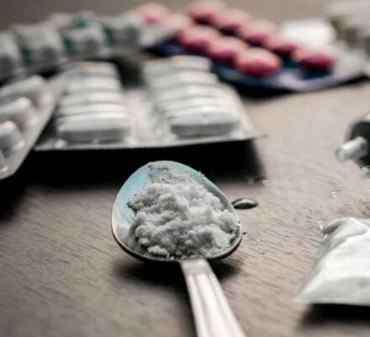 头号毒品是什么毒品 头号毒品是什么?