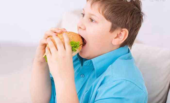 小孩口气重是什么原因