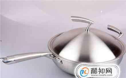 不锈钢炒锅 新的不锈钢炒锅怎么处理