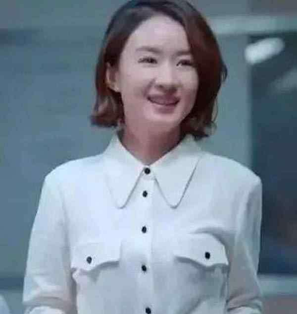 赵丽颖多大 明星没有卧蚕差距有多大 赵丽颖最新广告片竟老了十几岁