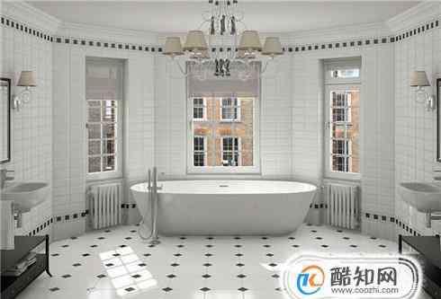 卫生间用什么瓷砖好 如何选择卫生间地砖,卫生间用什么瓷砖好