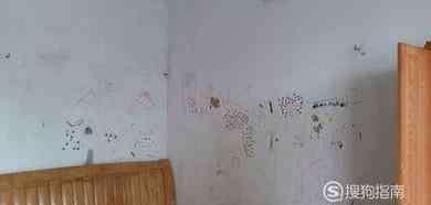旧墙粉刷 怎样自己动手涂刷旧墙面?