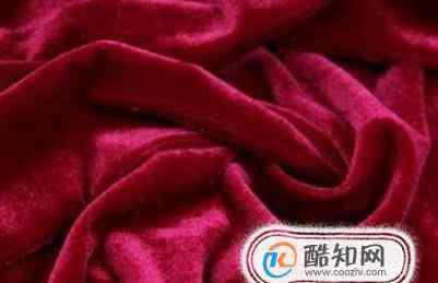 丝绒 丝绒面料有哪些优点?