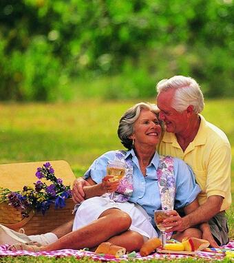 性爱常识 夫妻生活 中老年性爱常识