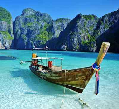 普吉岛在哪个国家 普吉岛在哪个国家?