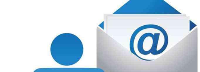 怎么发邮件 电子邮件是怎么发出去的?