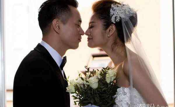 安以轩结婚了吗 安以轩结婚了吗 富豪老公痴心求爱终得其芳心