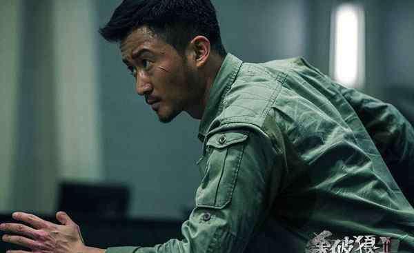 吴京好看的电影 吴京哪部电影最好看 除了战狼这些也是经典