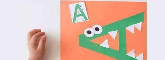 字母a 为什么26个字母是从A开始的?