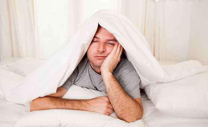 怎样治疗失眠