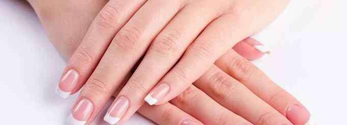 长指甲 人为什么要长指甲?
