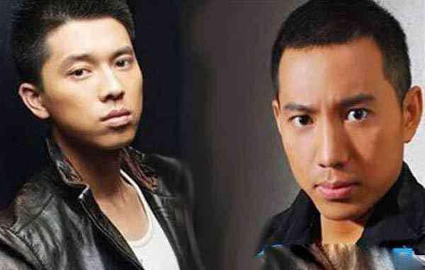 王雷谷智鑫 谷智鑫王雷什么关系 两人都是实力派演员的代表