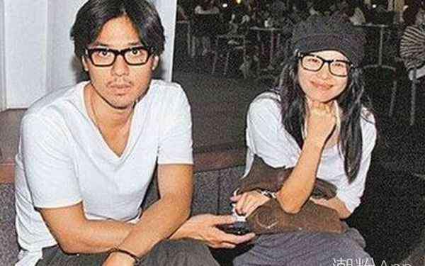 冯德伦和徐若瑄恋情公开 冯德伦和徐若瑄什么关系 二人密恋2年无疾而终