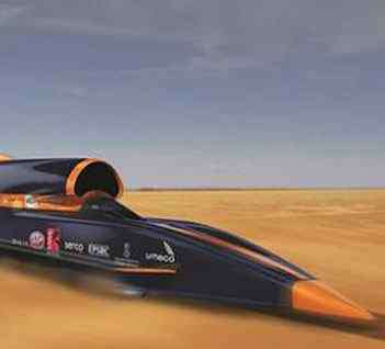 世界上最快的跑车 世界上最快的车是什么?