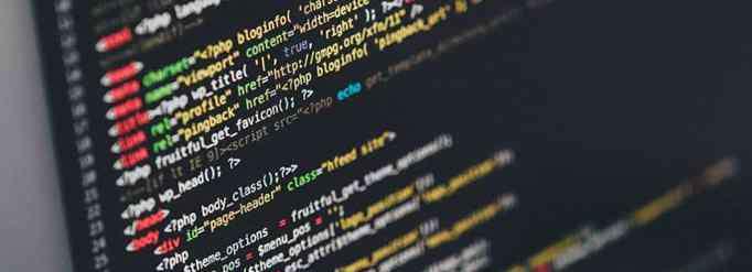 电脑专业 计算机专业都学什么?