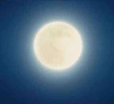 月色真美什么意思 今晚月色真美什么意思?
