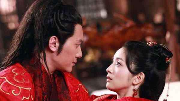 冯绍峰林依晨 冯绍峰林依晨什么关系 二人彼此相爱过吗