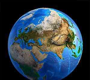 地球是什么星 地球属于什么星?