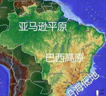 世界上最大的高原 世界上面积最大的高原是什么?