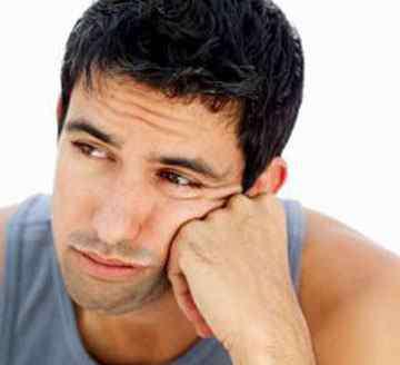 男性器官 男人最脆弱的5大器官是什么?