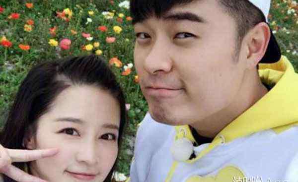 陈赫李沁 李沁是陈赫捧红的吗 参加跑男后粉丝量暴涨