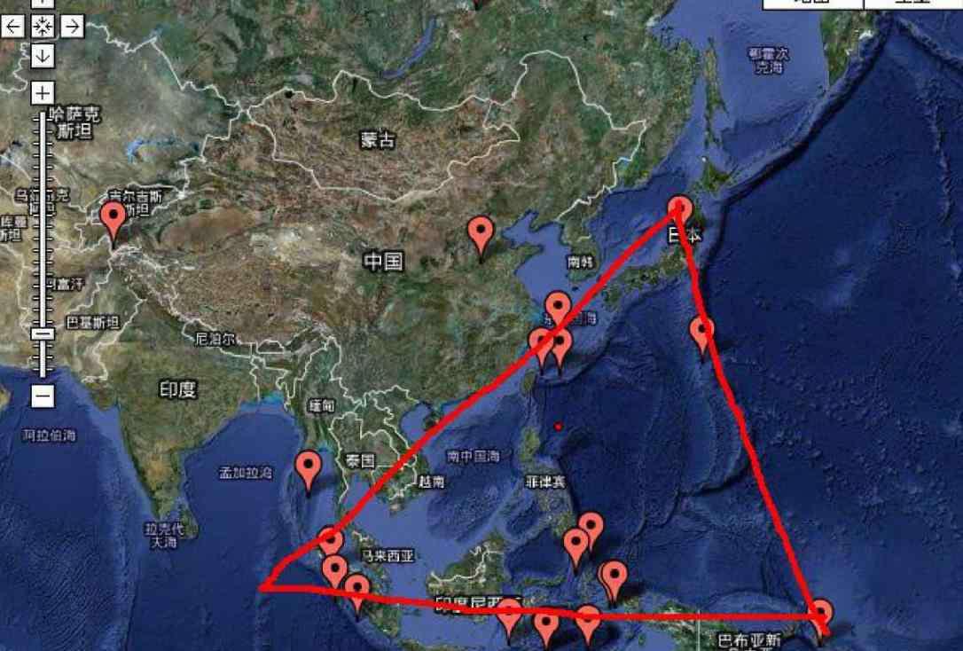 百慕大三角之谜真相 百慕大三角之谜真相纪录片说明了哪些东西?和磁场烦乱有关系吗?